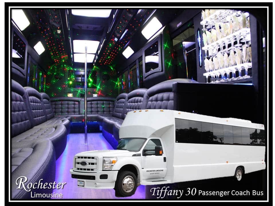 Limousine Service | Rochester, MI | Rochester Limousine | 248-289-6665