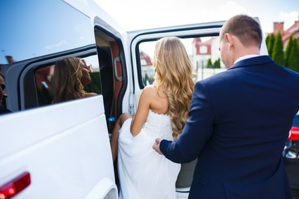 Royal Oak Wedding Limo Service