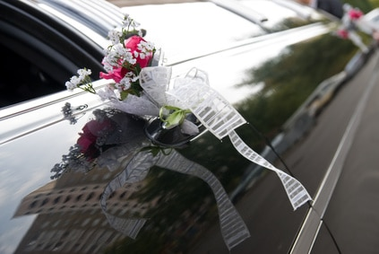 4 Reasons to Reserve a Ferndale Wedding Limousine