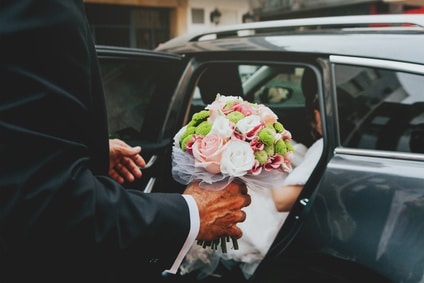 Troy Wedding Limo Service
