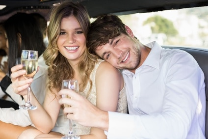 Detroit Limo Service for Date Night in Detroit