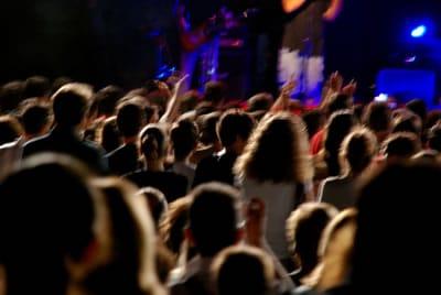 Detroit Party Bus Rental - Detroit Concerts