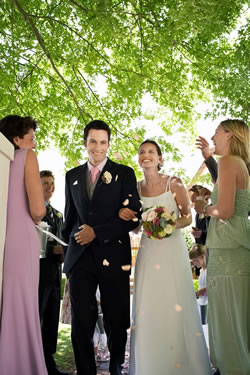 Detroit Limo Rental for Your Wedding Day