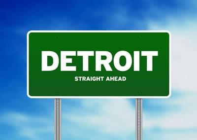 Detroit Limo Service To: Fox Theatre, The Fillmore, Masonic Temple