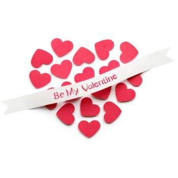 Valentine's Day Limo & SUV Rental